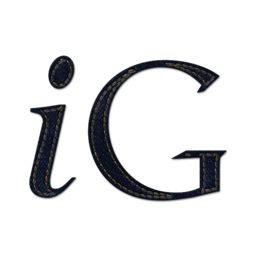 256x256px size png icon of Igoogle