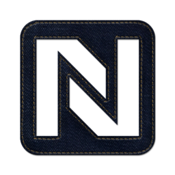 256x256px size png icon of Netvous square