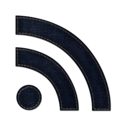 256x256px size png icon of Rss basic