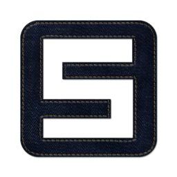 256x256px size png icon of Spurl square