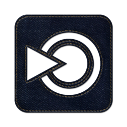 256x256px size png icon of blinklist square