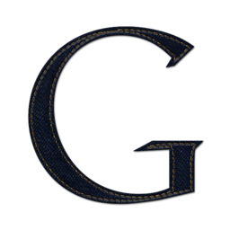256x256px size png icon of google g