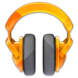 256x256px size png icon of Google Play Music