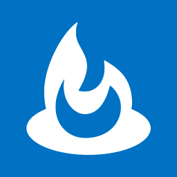 256x256px size png icon of feedburner
