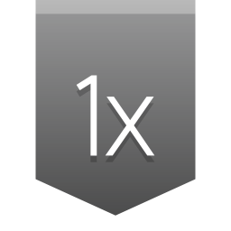 256x256px size png icon of 1x