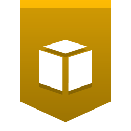 256x256px size png icon of Aws