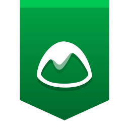 256x256px size png icon of Basecamp