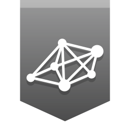 256x256px size png icon of Dzone