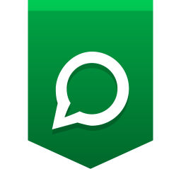 256x256px size png icon of Identica