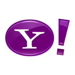 Yahoo Vector Icons Free Download In Svg Png Format