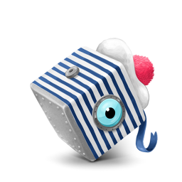 256x256px size png icon of Box 01 Sailor Seaman