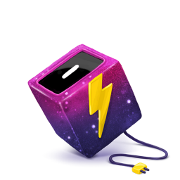 256x256px size png icon of Box 29 Electricity