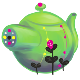 256x256px size png icon of Kettle