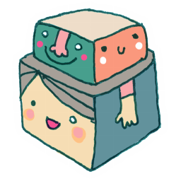 256x256px size png icon of Storage Box