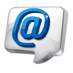 256x256px size png icon of Talk