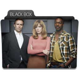 256x256px size png icon of BlackBox