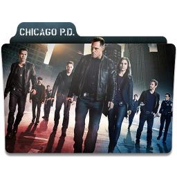 256x256px size png icon of Chicago PD
