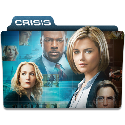 256x256px size png icon of Crisis