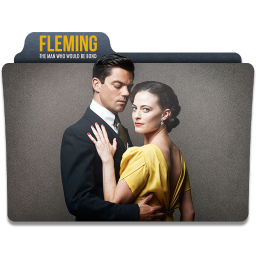 256x256px size png icon of Fleming
