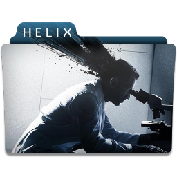 256x256px size png icon of Helix