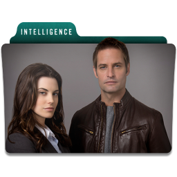 256x256px size png icon of Intelligence