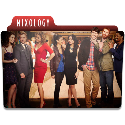 256x256px size png icon of Mixology