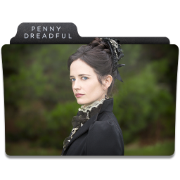 256x256px size png icon of Penny Dreadful