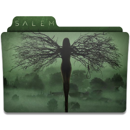 256x256px size png icon of Salem