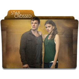 256x256px size png icon of StarCrossed