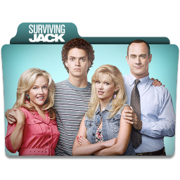 256x256px size png icon of Surviving Jack