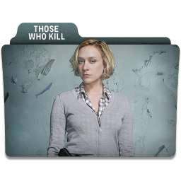 256x256px size png icon of Those Who Kill