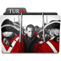 256x256px size png icon of Turn