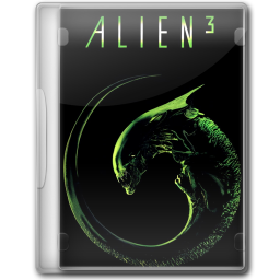 256x256px size png icon of 04 Alien 3 1992