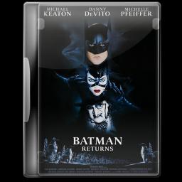 256x256px size png icon of Batman Returns 2