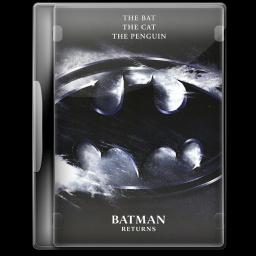 256x256px size png icon of Batman Returns 3
