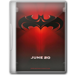 256x256px size png icon of Batman Robin 1
