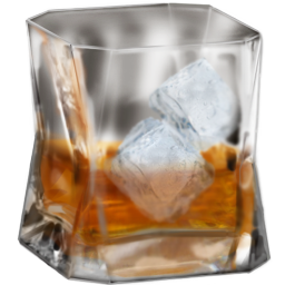 256x256px size png icon of cibi glass rocks