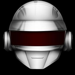 256x256px size png icon of Thomas Helmet