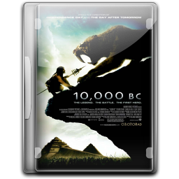 256x256px size png icon of 10000 BC