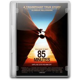 256x256px size png icon of 127 Hours v2