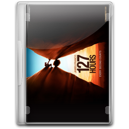 256x256px size png icon of 127 Hours