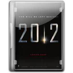 256x256px size png icon of 2012 v4