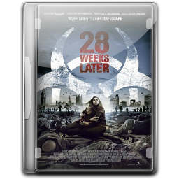 256x256px size png icon of 28 Weeks Later