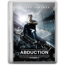 256x256px size png icon of Abduction
