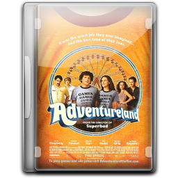 256x256px size png icon of Adventureland
