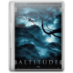 256x256px size png icon of Altitude