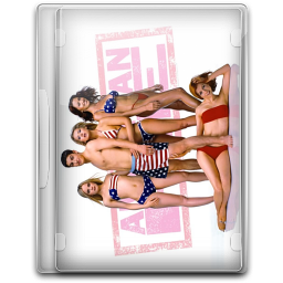 256x256px size png icon of American Pie Reunion v2