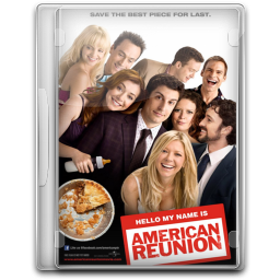 256x256px size png icon of American Pie Reunion