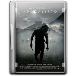 256x256px size png icon of Apocalypto v2