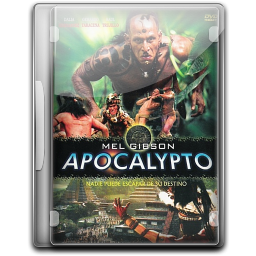 256x256px size png icon of Apocalypto